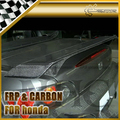 Car Styling Racing New For Honda S2000 S2K Carbon Fiber Js Style Rear Boot Trunk Spoiler Wing