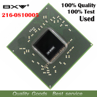 216 0810005 216 0810005 100 Test Work Very Well Reball With Balls BGA Chipset For Laptop