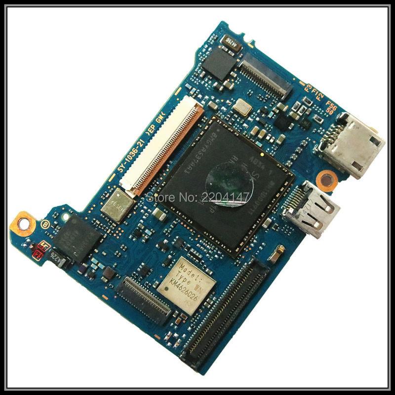 100% Original For Sony RX100 III  DSC-RX100 Iii  Digital Camera  For Sony RX100 M3 RX100 3 Main Board/Mother Board