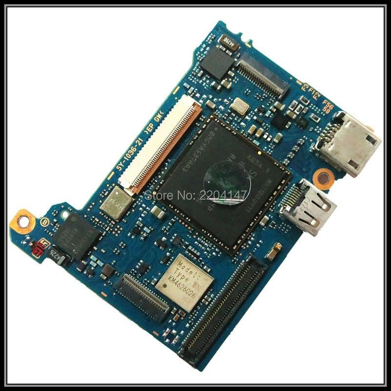 100% original pour sony RX100 III DSC-RX100 iii appareil photo numérique pour sony RX100 m3 RX100 3 carte mère/carte mère