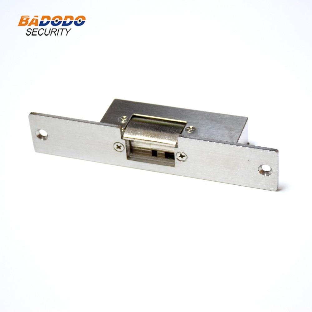 DC12V Electric Sensor Lock Cabinet Door Release Rim Vending Mortice Ship from US
