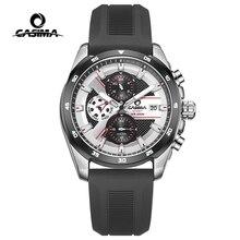Casima Waterproof Montre Homme Relogio Masculino Mens Watches Top Brand Luxury Wristwatches Men Casual Sport Quartz Watch Clock цена и фото