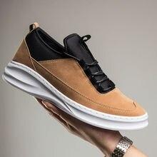 Männer Schuhe Business Freizeitschuhe Spitzen Einzelne Schuhe