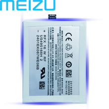 Meizu 100% Original B030 2400mAh New Production Battery for MX3 M351 M353 M355 M356 MX 3 PHone high quality