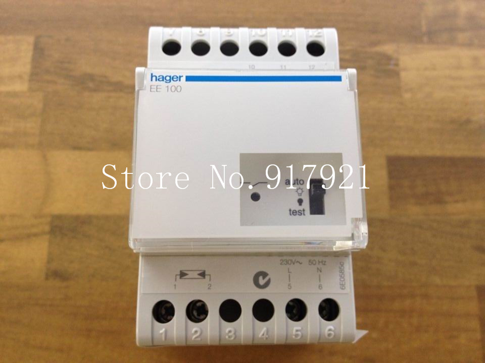 [ZOB] France Hagrid EE100 photosensitive control switch control switch (with the imported photosensitive probe) цена