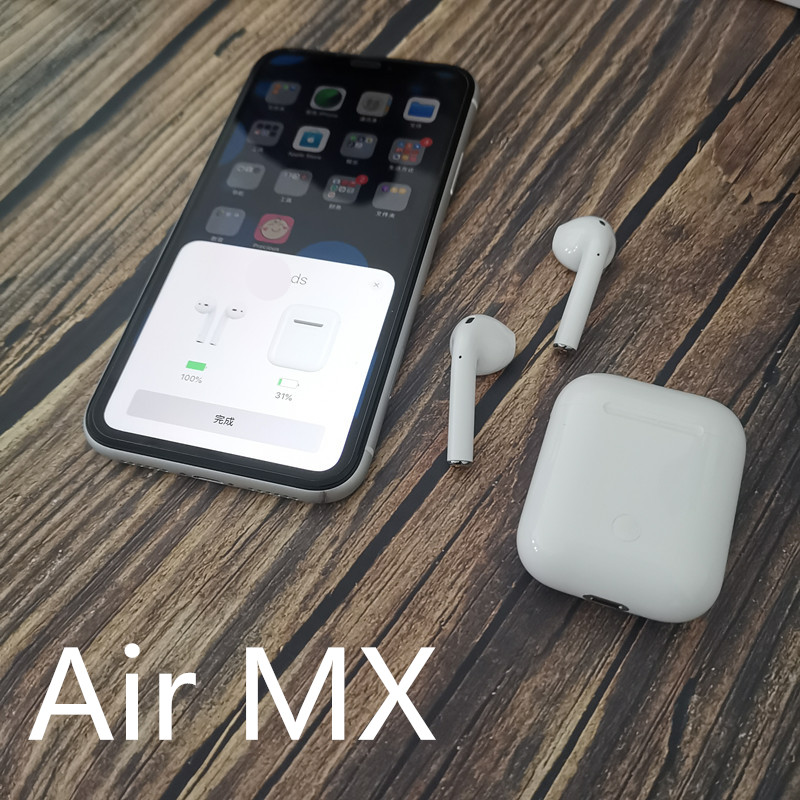 Nouveau Air Max TWS Bluetooth écouteurs casque écouteurs soutien pop-ups PK tws i10 i12 i14 i18 i20 i30 i60 tws xy pods contrôle tactile