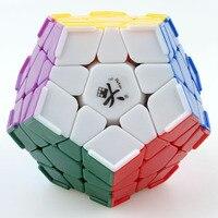 Dayan Megaminx Magic Cube Velocità Puzzle IQ Cervello toy learning & education cubo magico personalizado Game cube giocattoli