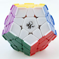 Dayan Megaminx Magic Cube velocidade Puzzles de aprendizagem e educação brinquedo qi cérebro cubo magico personalizado brinquedos jogo cubo