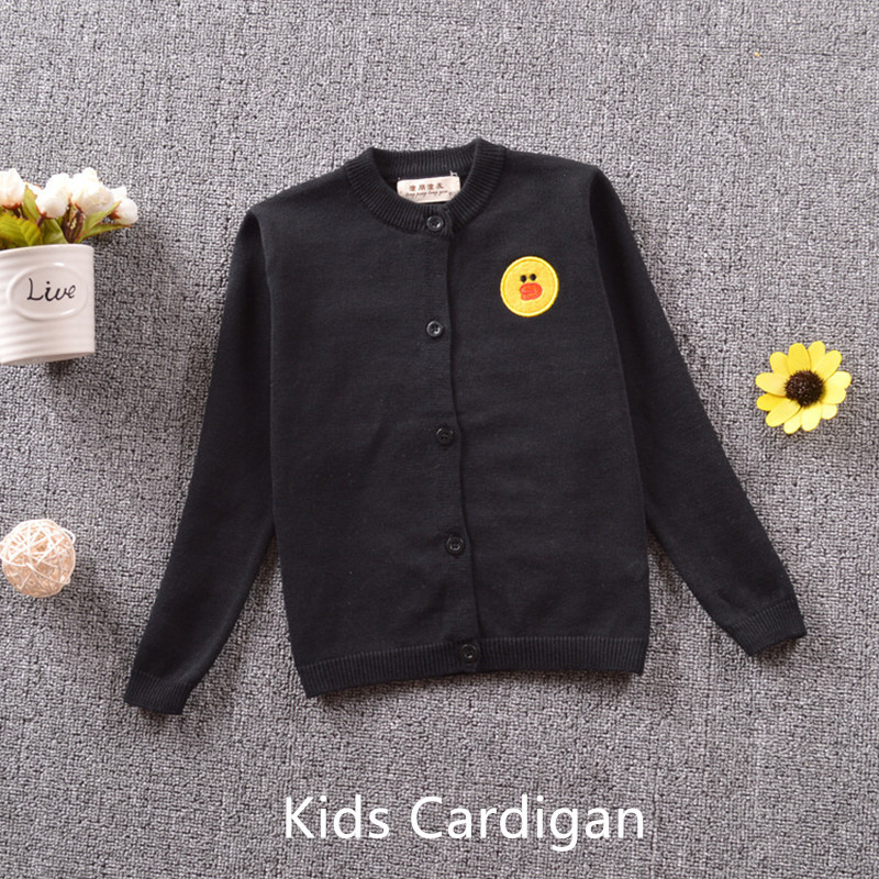 GIRLS CARDIGAN_2016