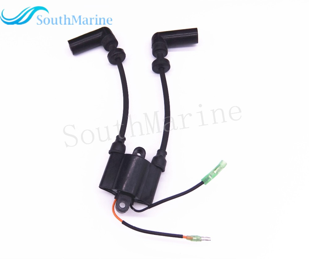 3v1 06040 0 3v1060400m Ignition Coil For Tohatsu Nissan Outboard 3 Hp Wiring Diagram 1 2