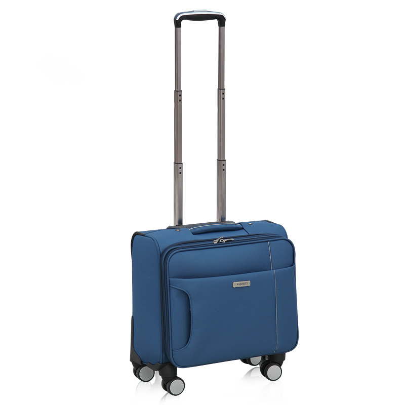 Online Buy Wholesale small rolling luggage from China small ...