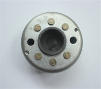 Magneto Rotor Fit For Lifan 150cc 140cc Engine Magnetic Rotor Fit For Lifan 150 Cc 140cc
