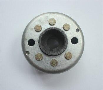 Rotor magnético apto para LIFAN 150CC 140CC motor rotor magnético apto para LIFAN 150 CC 140cc
