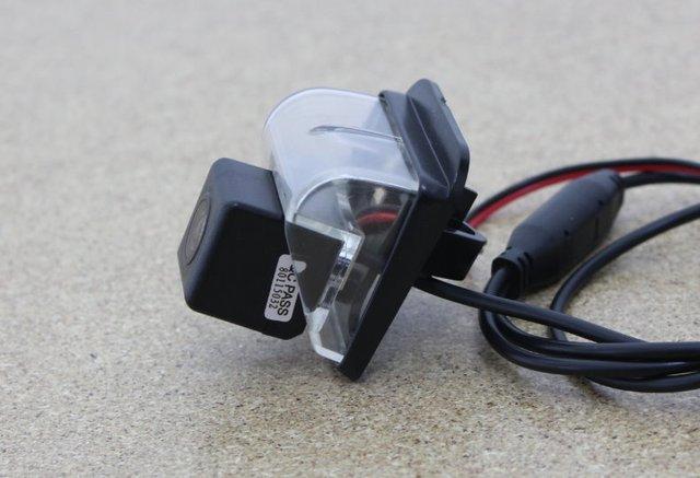 For Mazda CX-5 CX 5 CX5 2012~2015 / Reversing Back up Camera / Car Parking Camera / Rear View Camera / HD CCD Night Vision