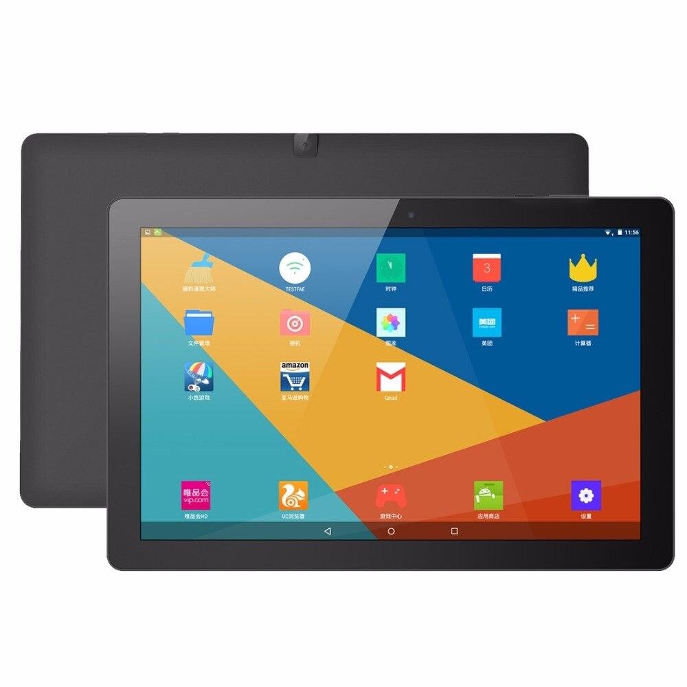Original 10.1 inch ONDA V10 SE MediaTek MTK8163 Quad Core 1GB/ 16GB Android 5.1 Tablets PC Support Dual Band WiFi BT OTG 6600MAh