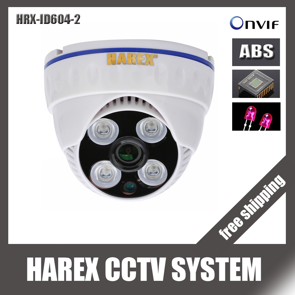 H 265 H 264 OV4689 HI3516D 4MP IP Camera DC 12V 48V audio ONVIF Aluminum Metal