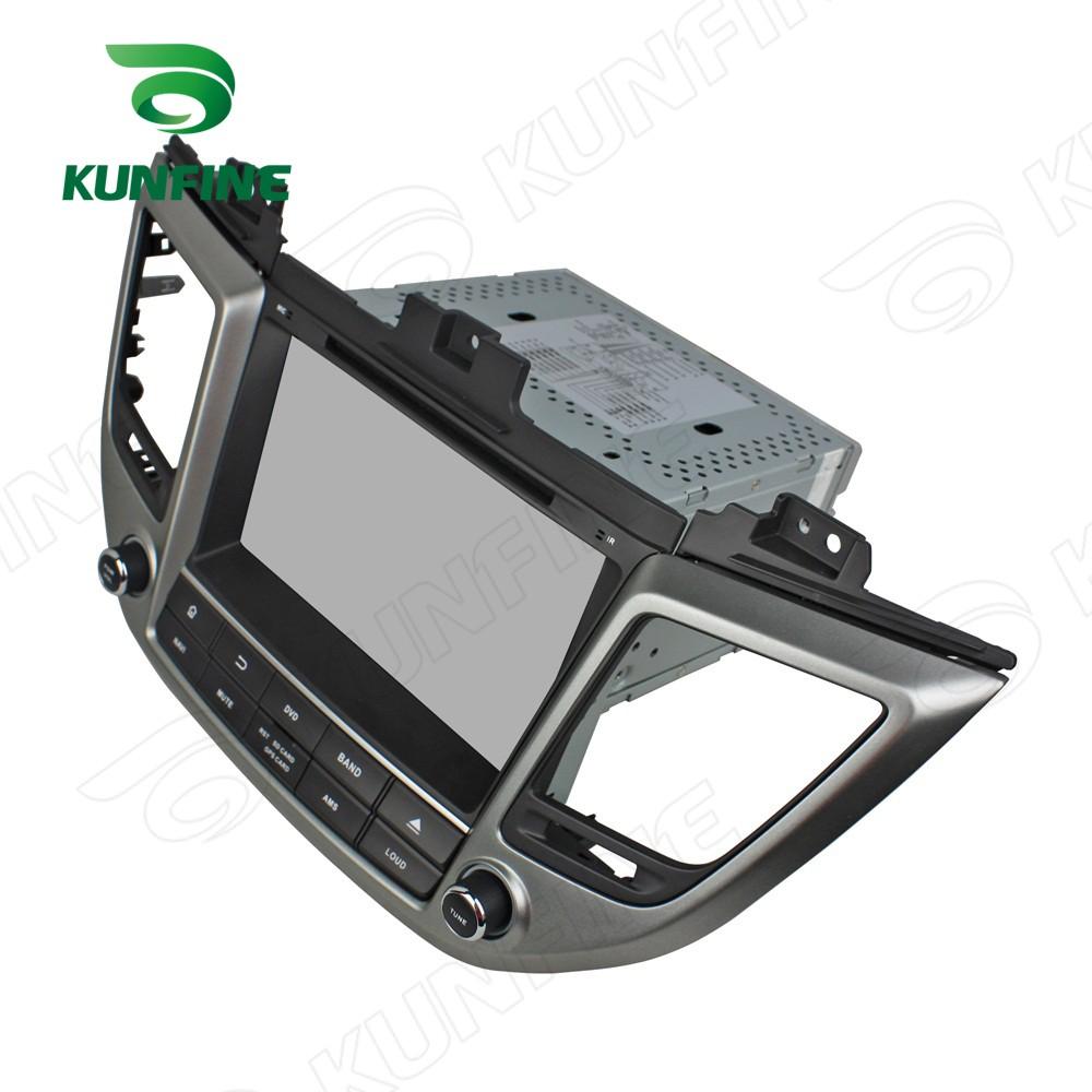 Car dvd GPS Navigation player for HYUNDAI 2015 IX35 E