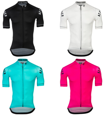 2015 attaquer CORE Jersey Short Sleeve cycling jersey for summer bib shorts  with 3D pad bicycle clothes f682b704a