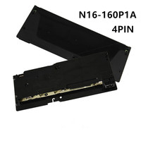 Original Pulled Power Supply Adapter N16/N16 160P1A For PS4 slim Console