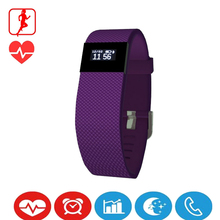 New Wearable Units Sensible Well being Wristband Coronary heart Price Sport Bracelet FitnessTracker Inteligente Pulsera Pulso Sensible Electronics