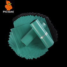 Green Mail Packaging Poly Mailer Package Shipping Plastic Mailing Bag By Envelope Courier Wholesale Bulk Self-Adhesive Supplies