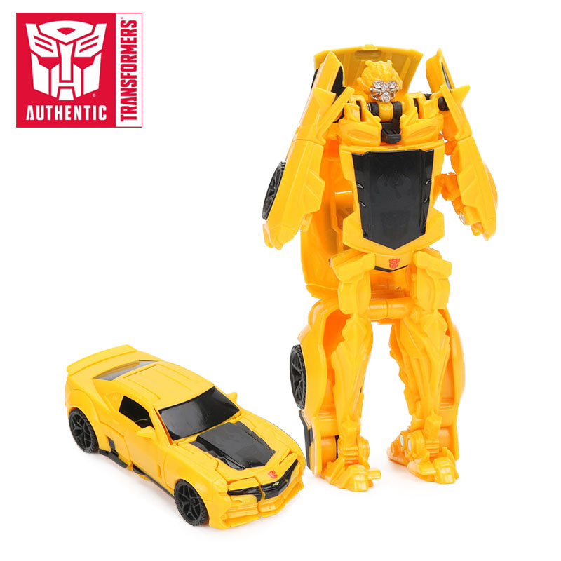 Christmas Prime Transformers toy model car plastic toys Optimus Prime//Bumblebee