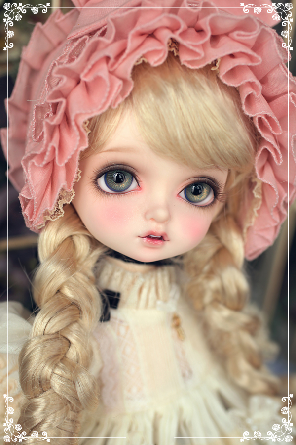 1/4 scale doll Nude BJD Recast BJD/SD Kid cute Girl Resin Doll Model Toys.not include clothes,shoes,wig and accessories A15A590R 1 4 scale doll nude bjd recast bjd sd kid cute girl resin doll model toys not include clothes shoes wig and accessories a15a184