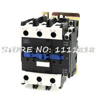 50/60Hz Coil Frequency 3 Phase 1NO 1NC Motor Controller AC Contactor 660V 125A