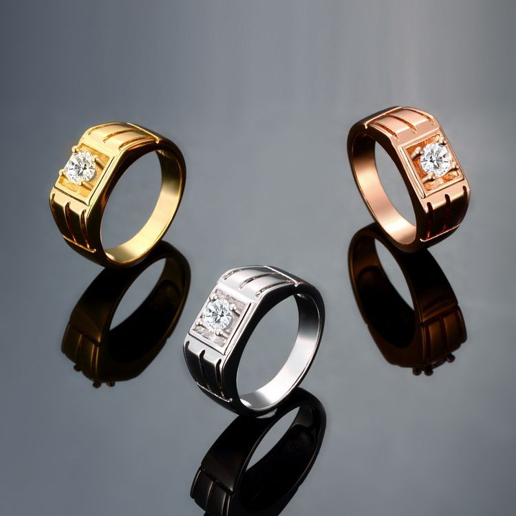 hot mens wedding rings