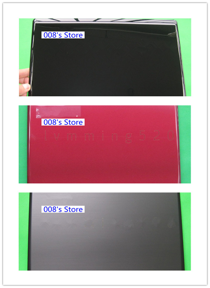 New LCD Back Bezel TOP Palmrest Upper <font><b>Case</b></font>+Bottom Base Cover For <font><b>Lenovo</b></font> <font><b>G480</b></font> G485 AP0N1000100 image