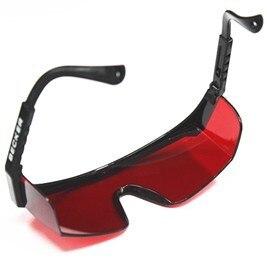Image 5 - نظارات السلامة بالليزر الأرجواني الأزرق 190nm 1200nm لحام الليزر IPL الجمال أداة حماية نظارات العين نظارات واقية