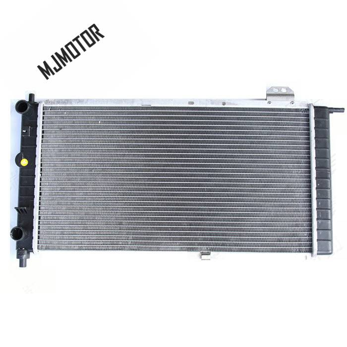Radiator assy. kit for Chinese CHERY QQ / QQ3 1.1L engine auto car motor parts S11-1301110KA
