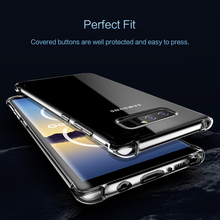 ROCK Protection Case forSamsung Galaxy Note 8