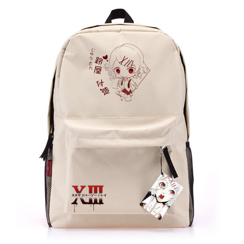 ФОТО Tokyo Ghouls Denim Backpack Mochilas Canvas Backpack Bolsas Laptop Bags School Bag Mochila Feminina Knapsack Free Shipping