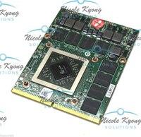 R9 M290X 109 C79957 00A 0HD T6VXY 8970M 4G GDDR5 Video VGA CARD For Dell M17x R4 M17x R5 M17X R6 M M18x R2 M18x R3 M6800 M6100