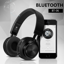 Sound Intone BT-06 Headphone