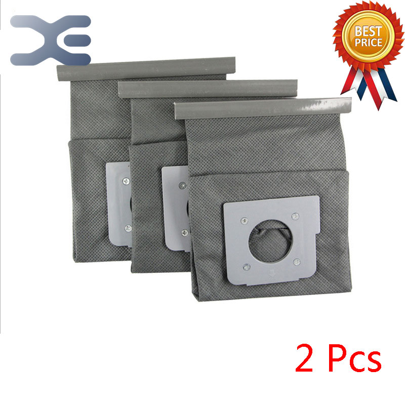 2Pcs High Quality Compatible With For LG Vacuum Cleaner Accessories Dust Bag Garbage Bag Bag V-743RH / 2800B / 943SA high quality compatible with for sanyo vacuum cleaner accessories dust bag bag sc s280 y120 33a s280