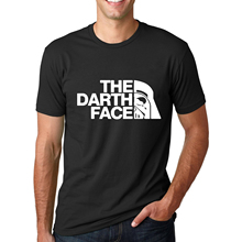 Star Wars The Darth Face T-Shirt