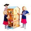 Кукольный дом, Мария, Планета детства.