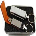 4 GB 8 GB 16 GB 32 GB lápiz de madera modelo usb 2.0 flash drive memory stick pen drive de regalo