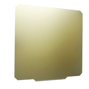Energetic 3d 인쇄 표면, 제거 스프링 강판, pei 시트 300mm x 310mm CR-10 CR-10S 3d 프린터 가열 침대