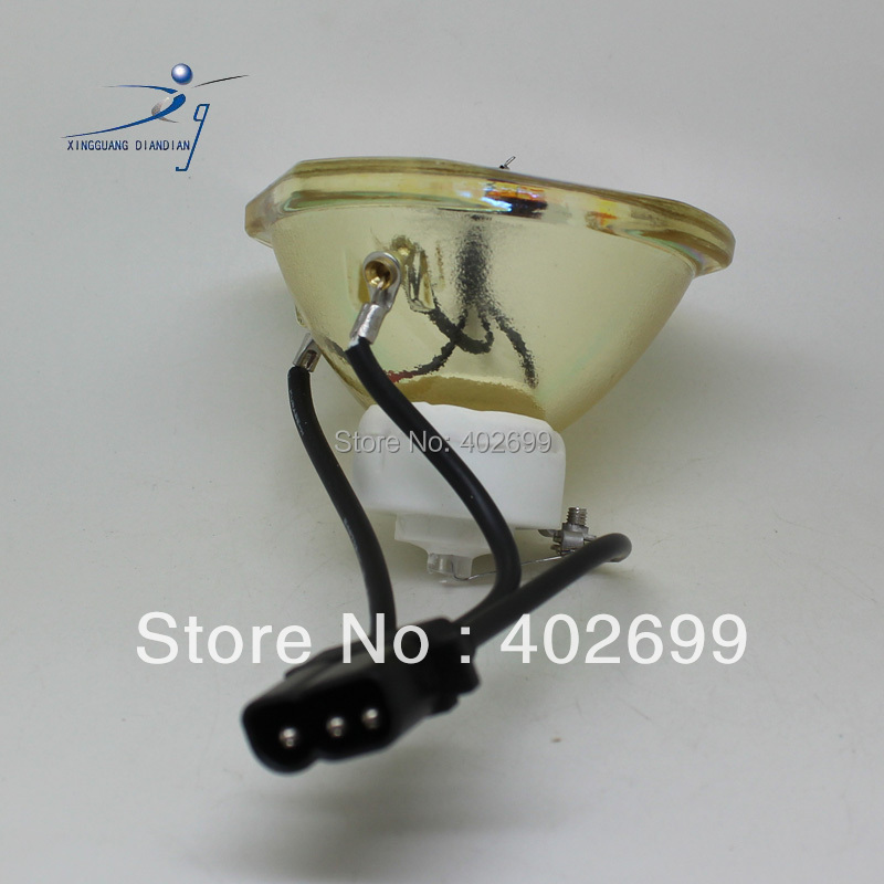 ELPLP30 / V13H010L30 projector lamp bulb for Epson EMP-81 EMP-81P EMP-61 EMP-61P projectors elplp30 v13h010l30 bare lamp for epson emp 61 emp 61p emp 81 emp 81p projector