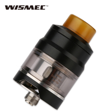 Hot Authentic WISMEC Gnome Sub Ohm Tank 2ml/4ml for Wismec R