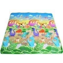 Baby Play Mat Crawling Car Mat Carpet