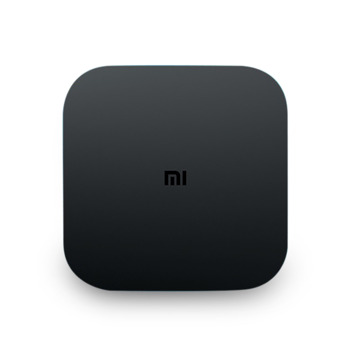 Original Xiaomi Mi4C Patchwall TV Box Amlogic S905L1GB RAM + 8GB ROM 2.4G Wi-Fi BT4.1+ EDR Supports 4K HDR H.265 купить в Москве 2019