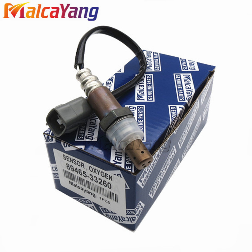 US $15 67 16% OFF|High Quality Air Fuel Ratio Sensor Oxygen Sensor 89465  33260 8946533260 For Lexus ES300 2002 2003 for Toyota Camry 2002 2006  3 0-in