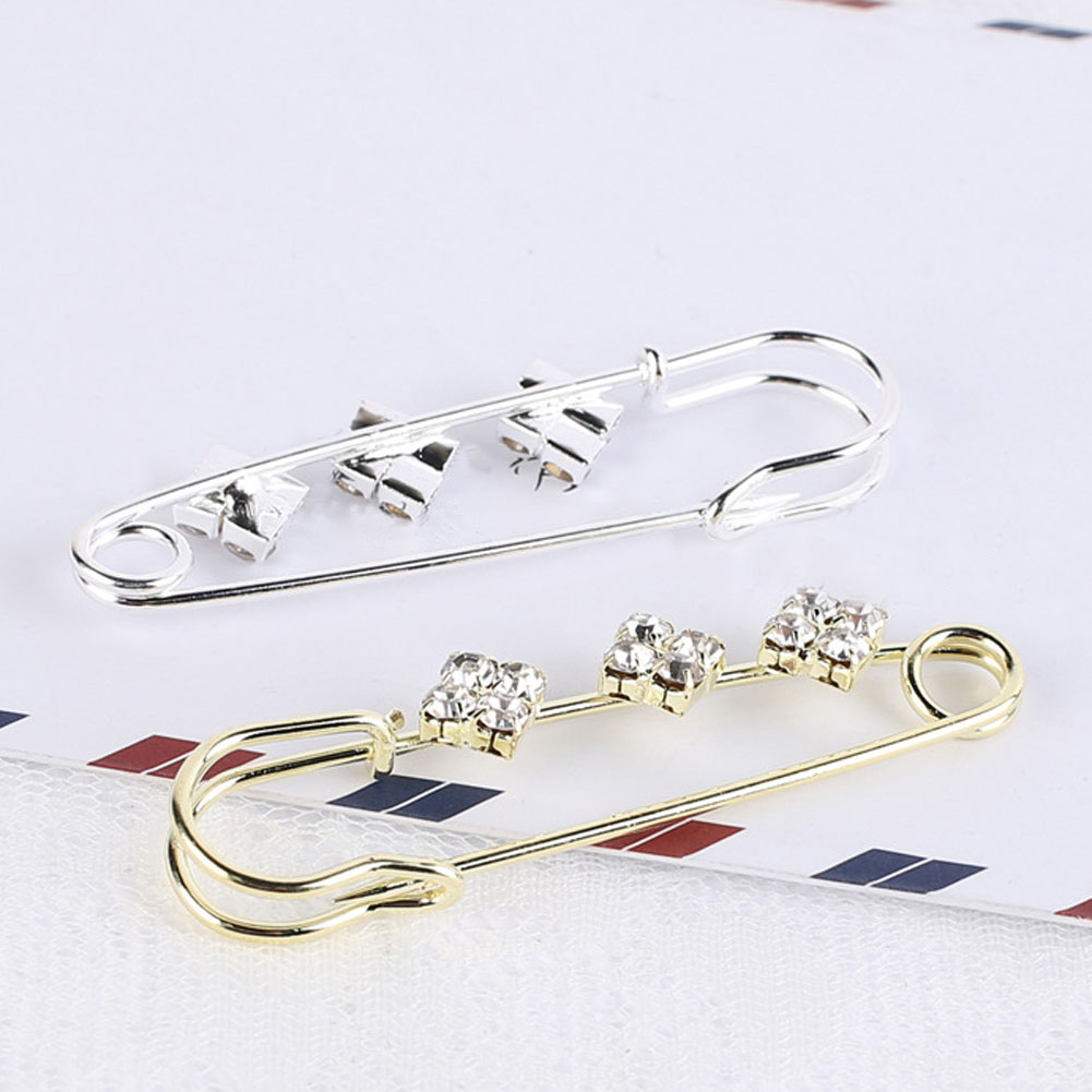 Simple Style Music Note Brooches Special Unisex Broche Pin Up Clip Scarf Broche