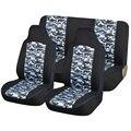 Camuflagem tampa de assento do carro autoyouth universal caber a maioria dos veículos car covers protetor de assento interior acessórios do carro da moda