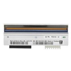 Oryginalna głowica drukująca dla Zebra 110xi4 drukarki 600dpi jakości tajlandia wersja Printehead  drukowanie części  gwarancja 90 dni