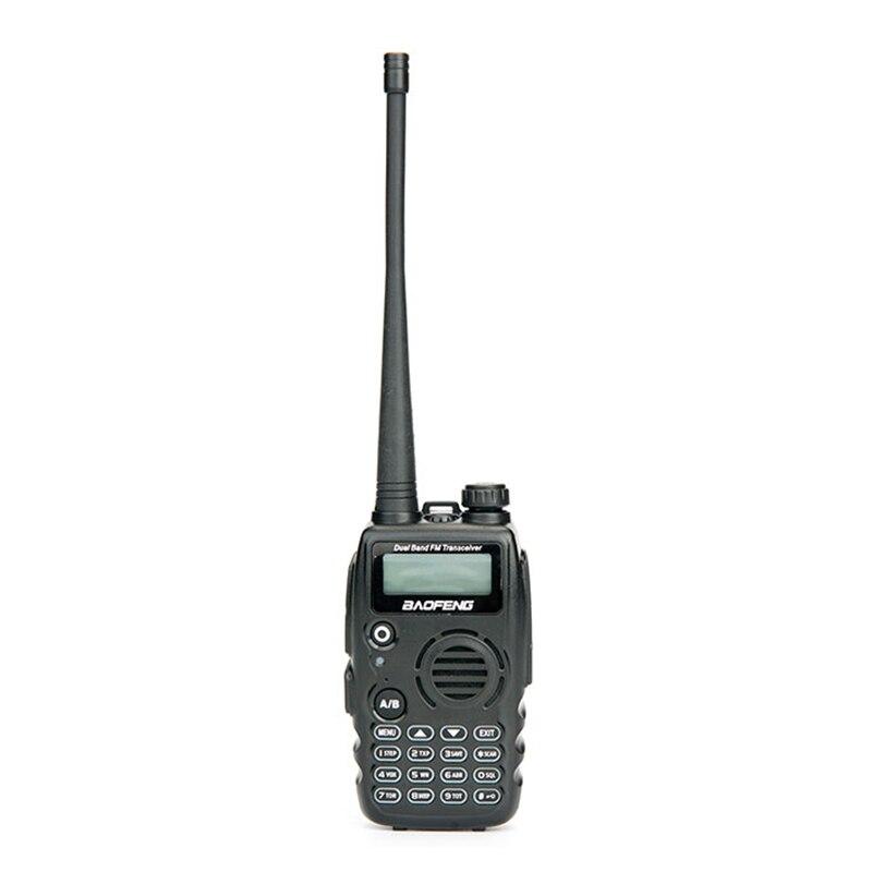 Baofeng A52 Walkie Talkie BF-A52 Dual Band VHF UHF 136-174/ 400-520HZ Ham Two Way Radio Cb Ham Radio Transceiver Baofeng A52